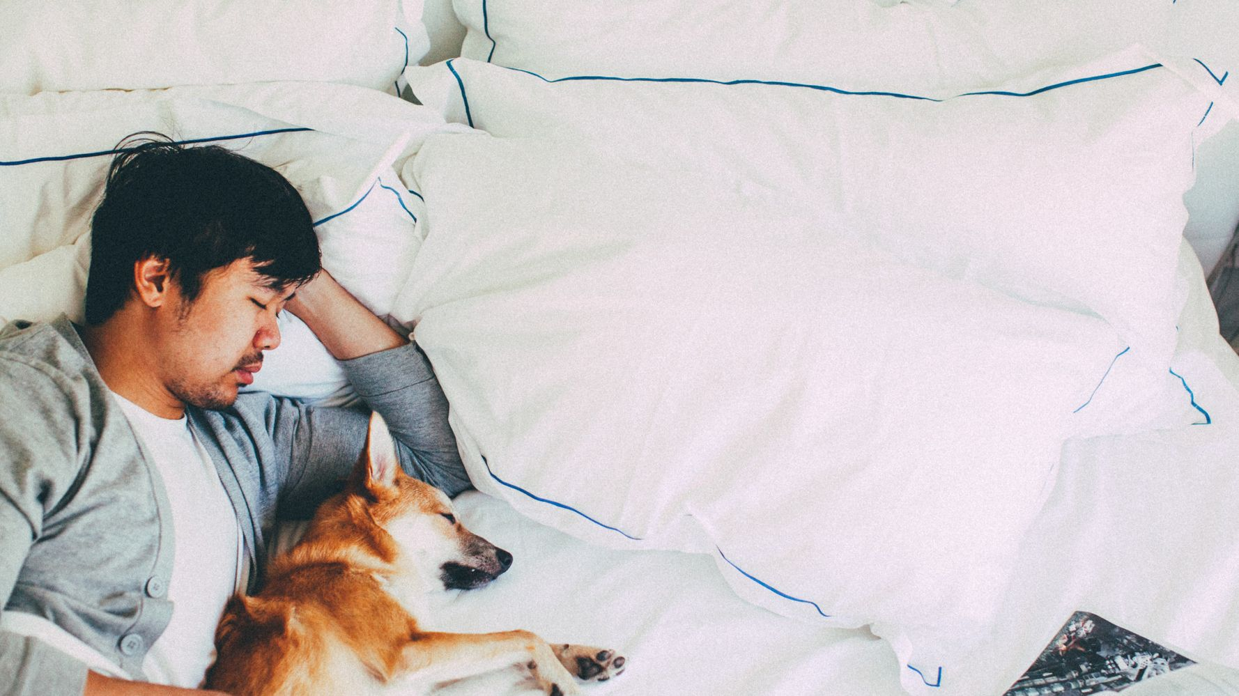 Why 'Clean Sleeping' Is Your Ticket To A Better You