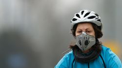 Pollution more likely to kill you if you're