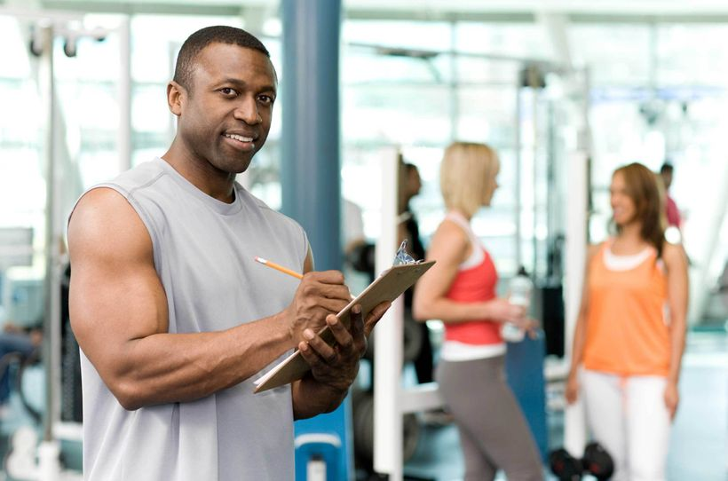 what to look for in a personal trainer and how to get the most out