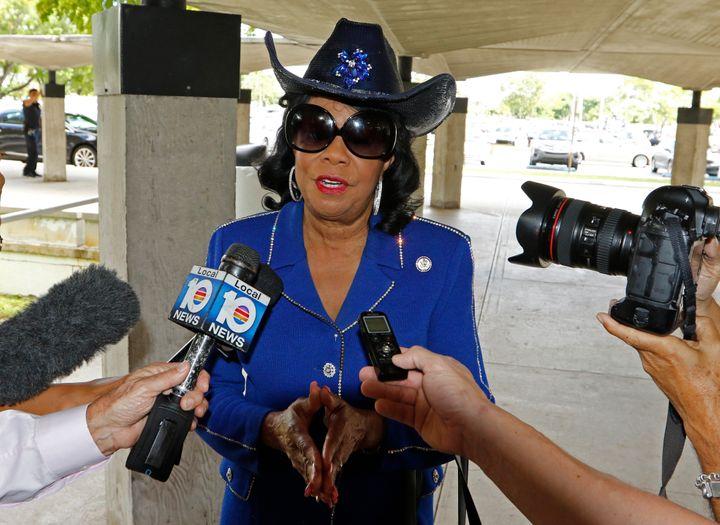 The White House hasaccused Rep. Frederica Wilson (D-Fla.) of lying twice and has now been proven wrong twice.
