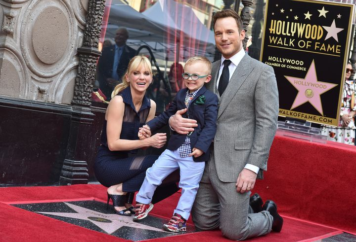 Anna Faris&nbsp;opened up about her son&rsquo;s medical battle in her memoir,&nbsp;<i>Unqualified</i>.&nbsp;