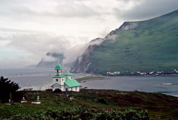 Since 2014, Kodiak Island in southern Alaska has been 99 percent powered by wind and hydro. A decade ago, Kodiak got the majo