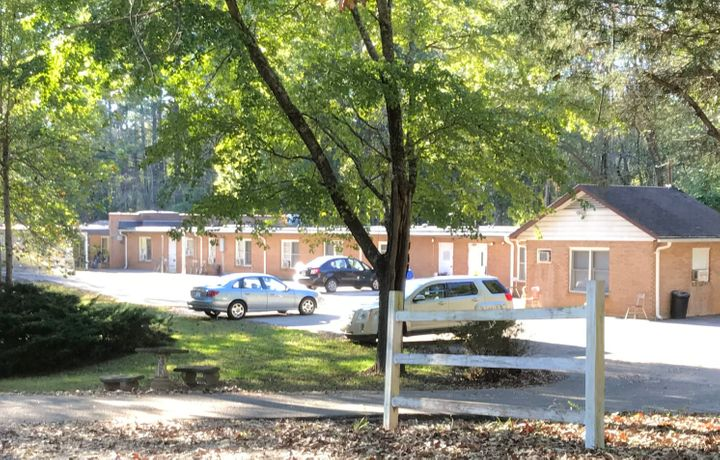 <p>Cedarbrook Residential Center of Nebo is an 80-bed adult care home in McDowell County, N.C. Negative state findings and penalties against Cedarbrook disappeared as part of court-ordered compliance with a  settlement agreement in January 2017.</p>