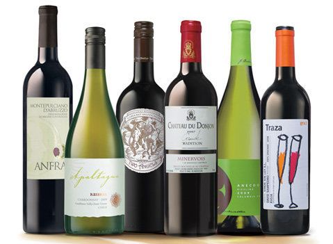"""Enough said. Get a subscription <a href=""""http://www.wineofthemonthclub.com/"""" target=""""_blank"""">here</a>."""