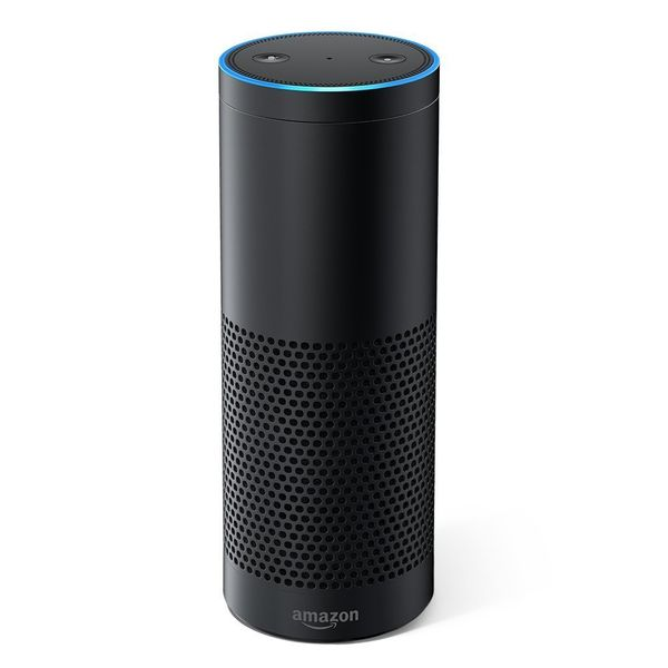 """When new moms don't have time to find the answer, let Alexa do it for them. Get it on <a href=""""https://www.amazon.com/Amazon-"""