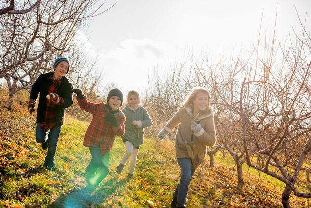 8 Things Parents of Boisterous Kids Want You To