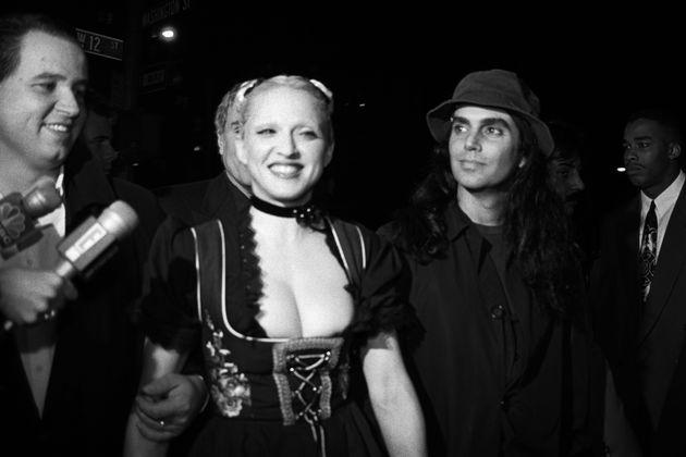 'Sex', livro de Madonna, ainda é o momento mais radical do