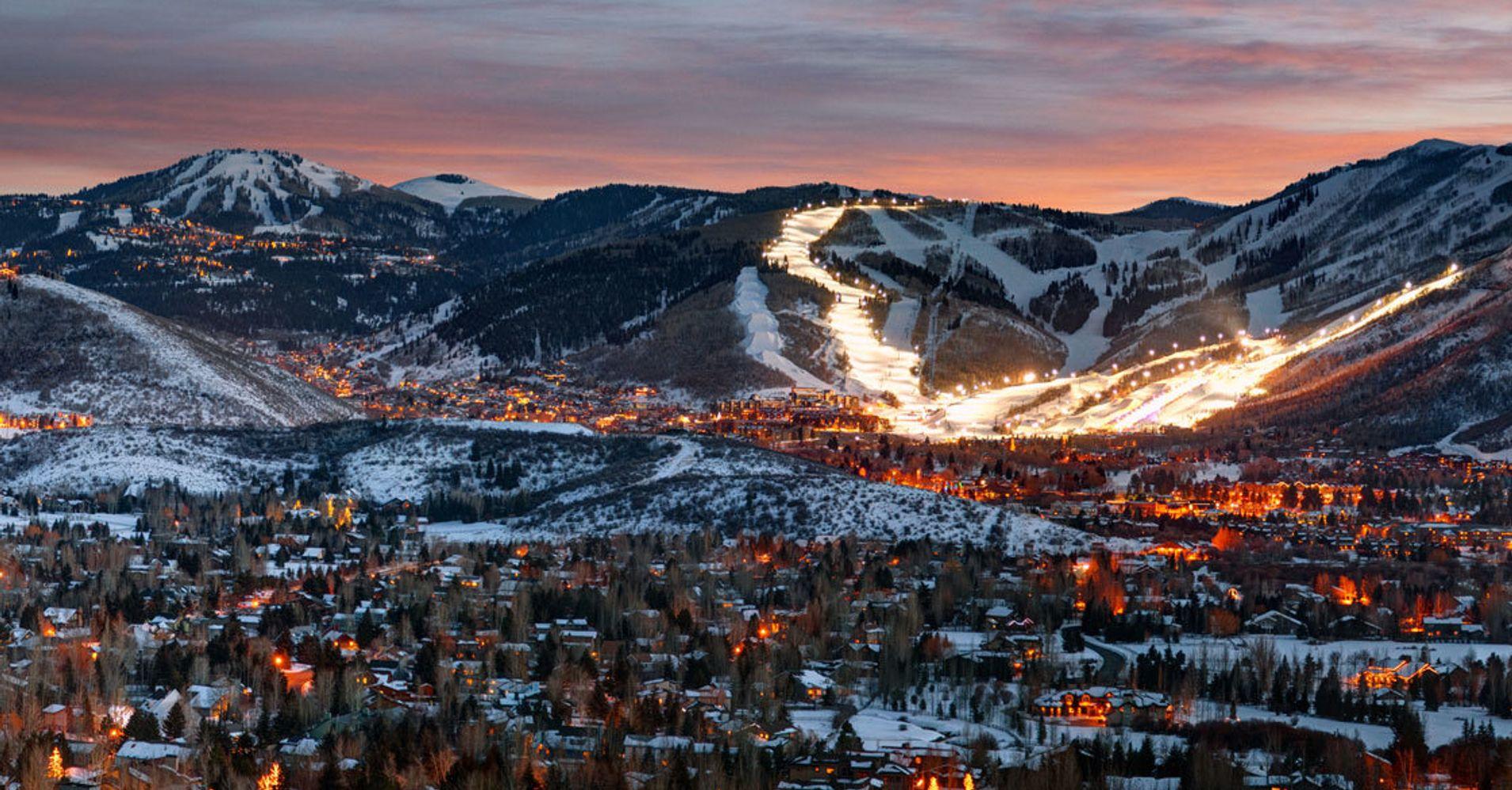 Summit City Utah Altitude
