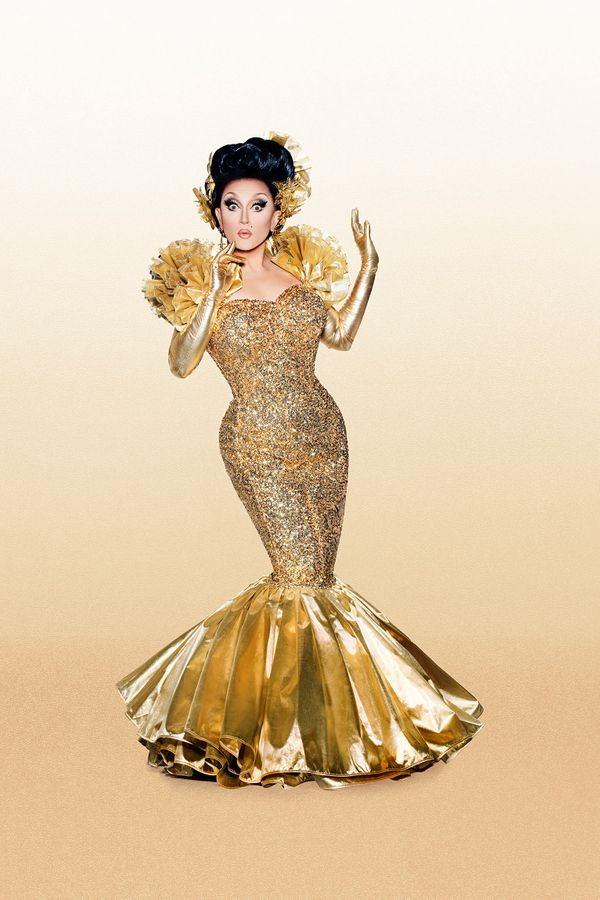 From: Seattle, Washington<br><br>Twitter: @bendelacreme, Instagram: @bendelacreme<br><br>HI EVERYBODY! IT'S ME, BENDELA