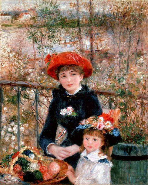 Donald Trump is apparently convinced he owns an original Renoir
