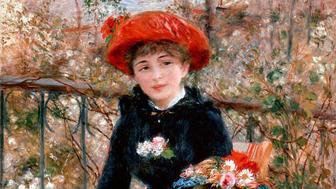 Donald Trump is apparently convinced he owns an original Renoir