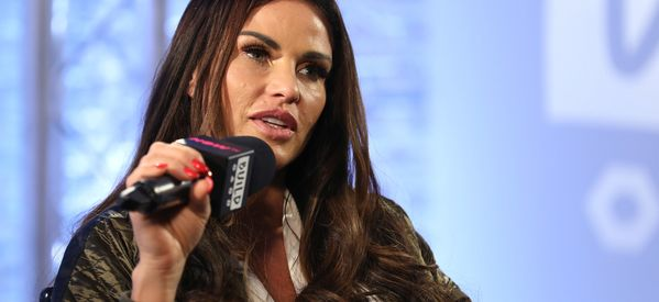 Katie Price Looking For A Surrogate To Carry Her Sixth Child