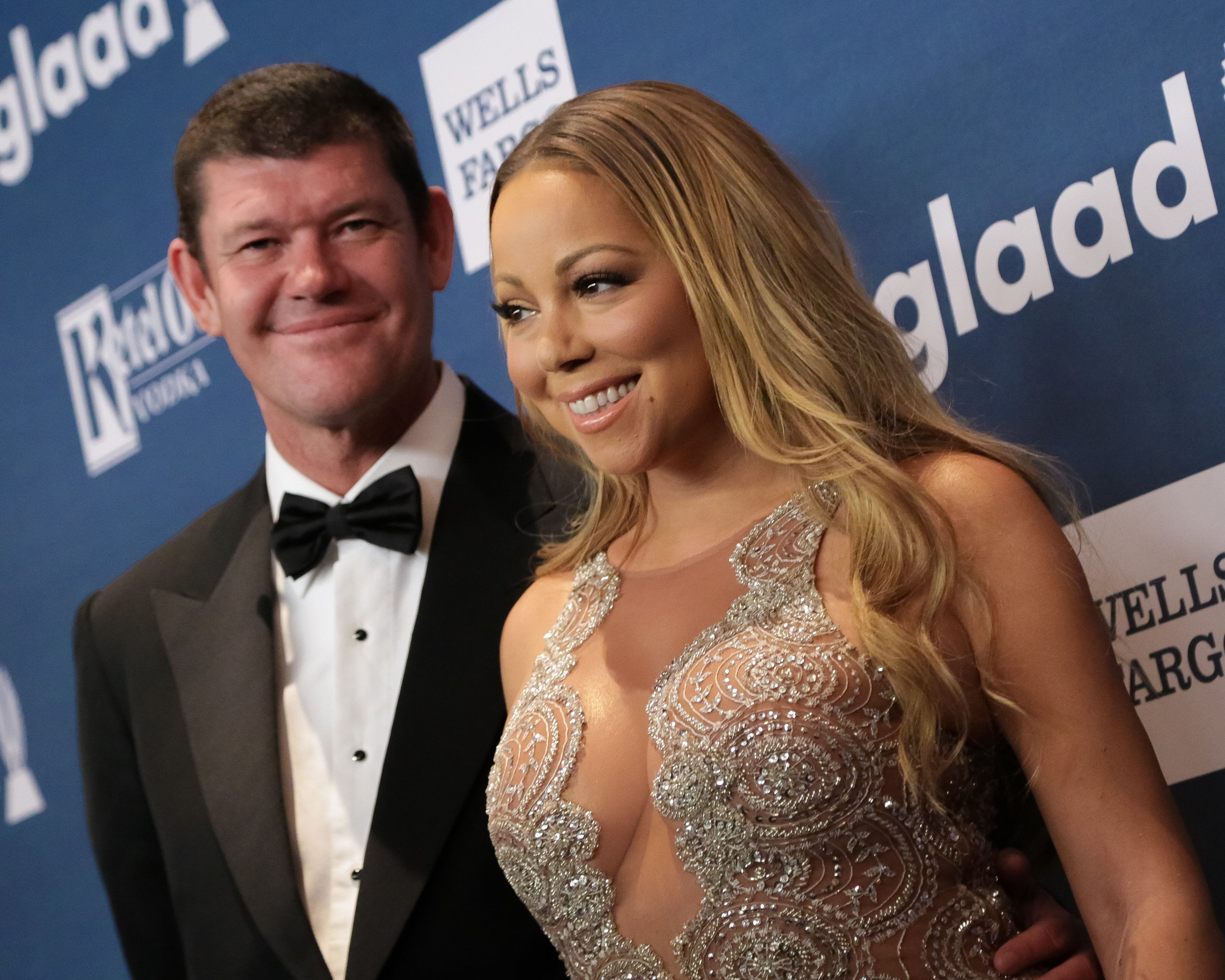 Mariah Carey's Ex-Fiancé James Packer Says Relationship With US Singer Was A