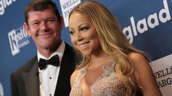 James Packer Says Relationship With Mariah Carey Was A