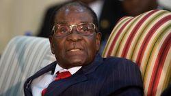 Robert Mugabe Is Made UN Health Ambassador After 'Trashing Zimbabwe's Health