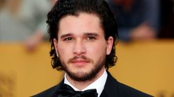 Kit Harington Read The Final 'Game Of Thrones' Scripts And Couldn't Help