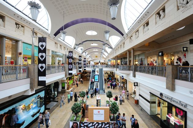 Bluewater Evacuation: Person Injured During Chaos As ...