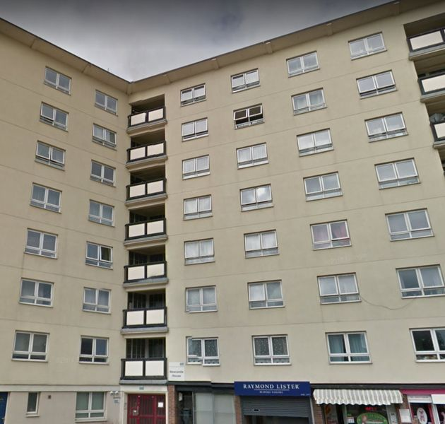 Woman Arrested On Suspicion Of Murder After Baby Falls