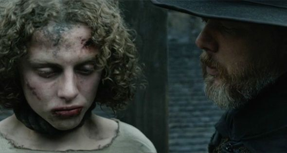 Gunpowder's Brutal Violence Proves A Little Too Much For Some Squeamish
