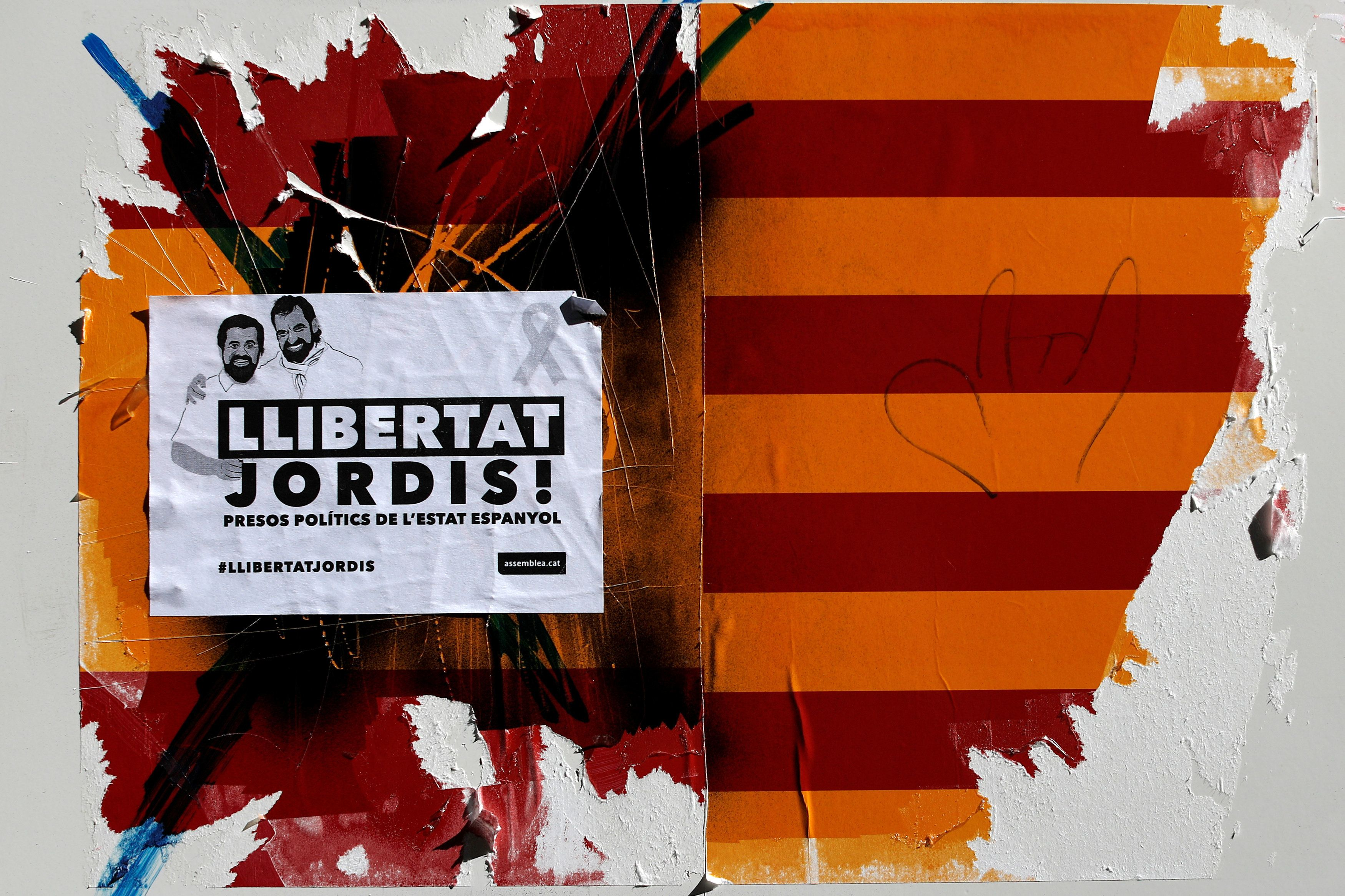 Catalonia Crisis Continues To Escalate As Spain Urges Secessionists To