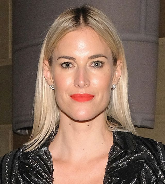 She's no longer on the show...<em><strong>but she's pretty</strong></em>, Kristen Taekman (formerly) of <em>Real Housewives o