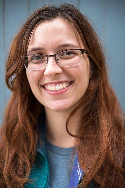 Marylia Gutierrez, 29, Sao Paulo, Brasil