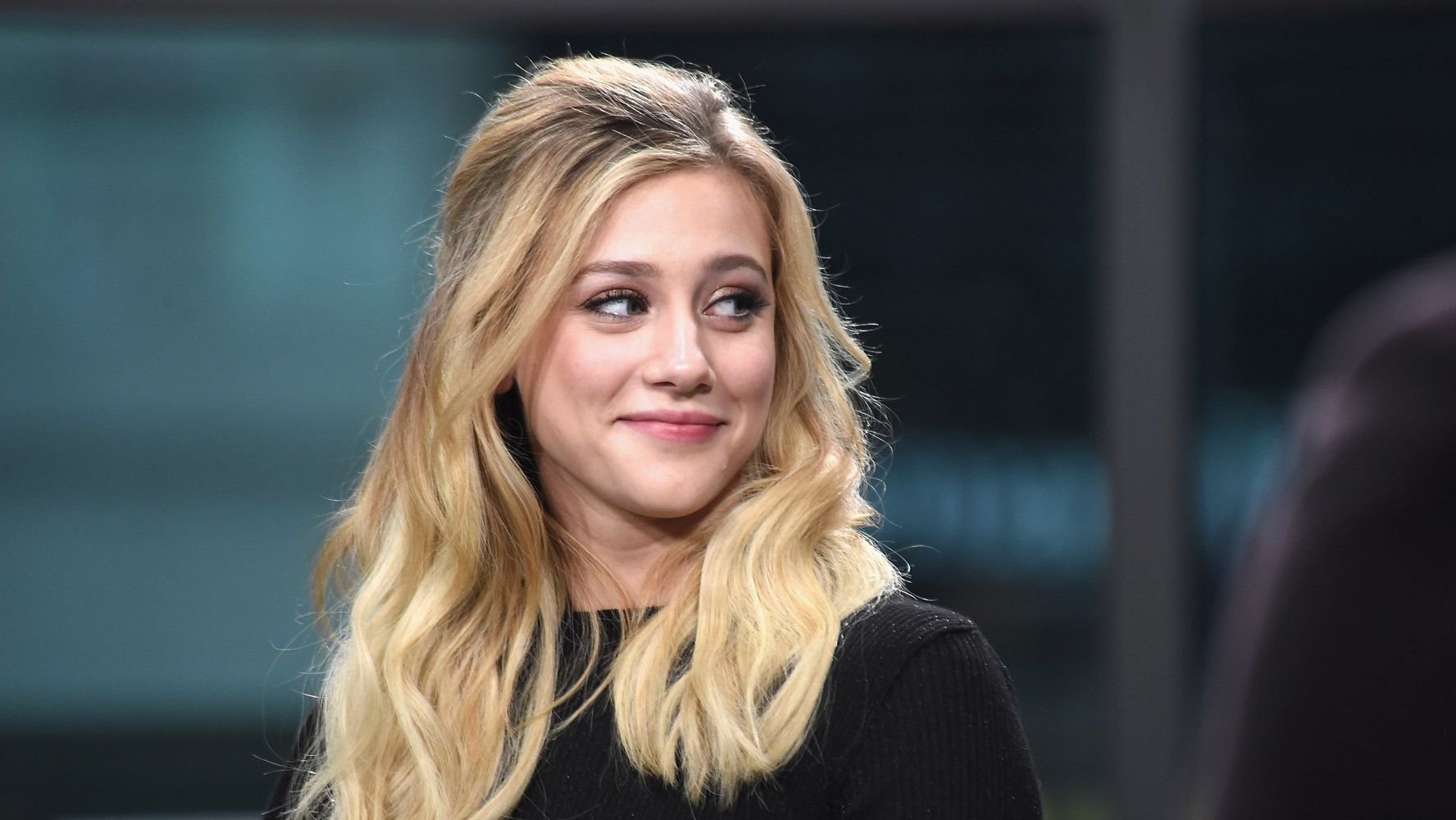Lili Reinhart, Riverdale actress, apologizes for topless