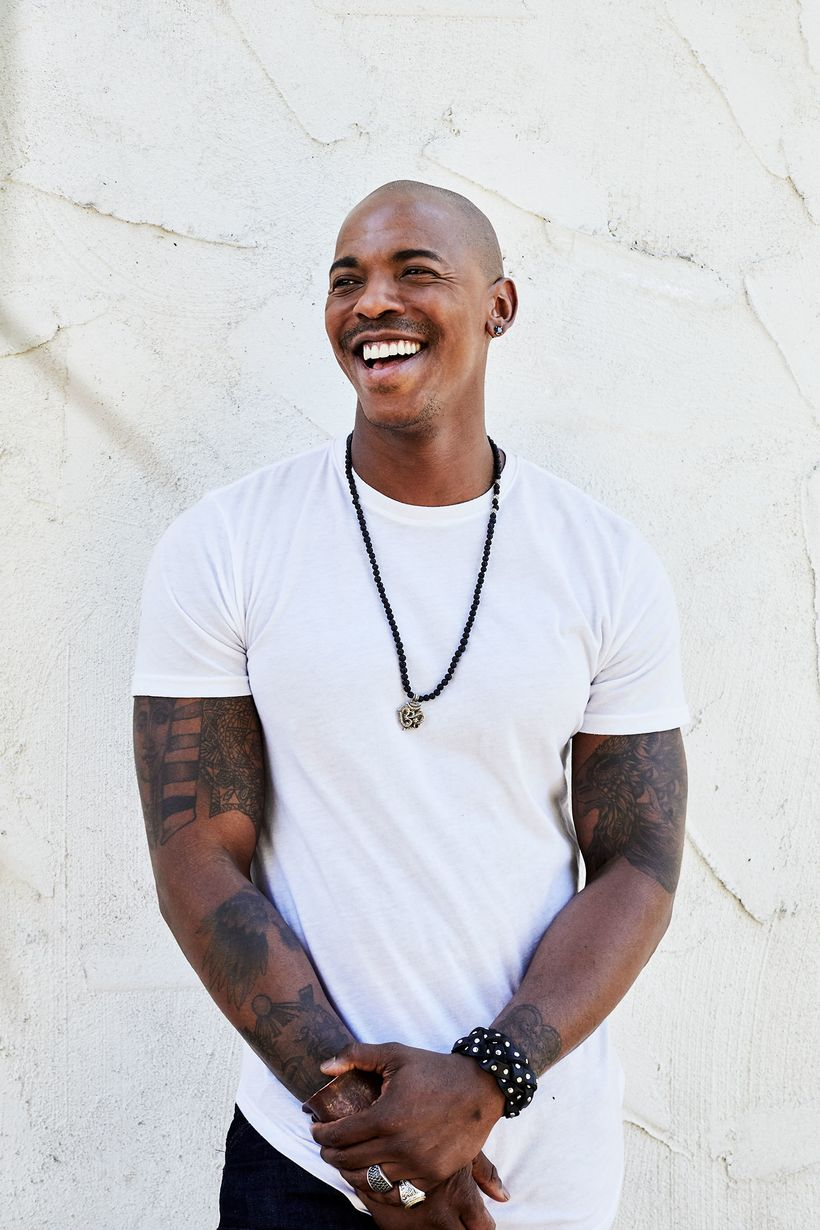 862ef91ea Tears Away- Poetry In Motion By Mehcad Brooks | HuffPost