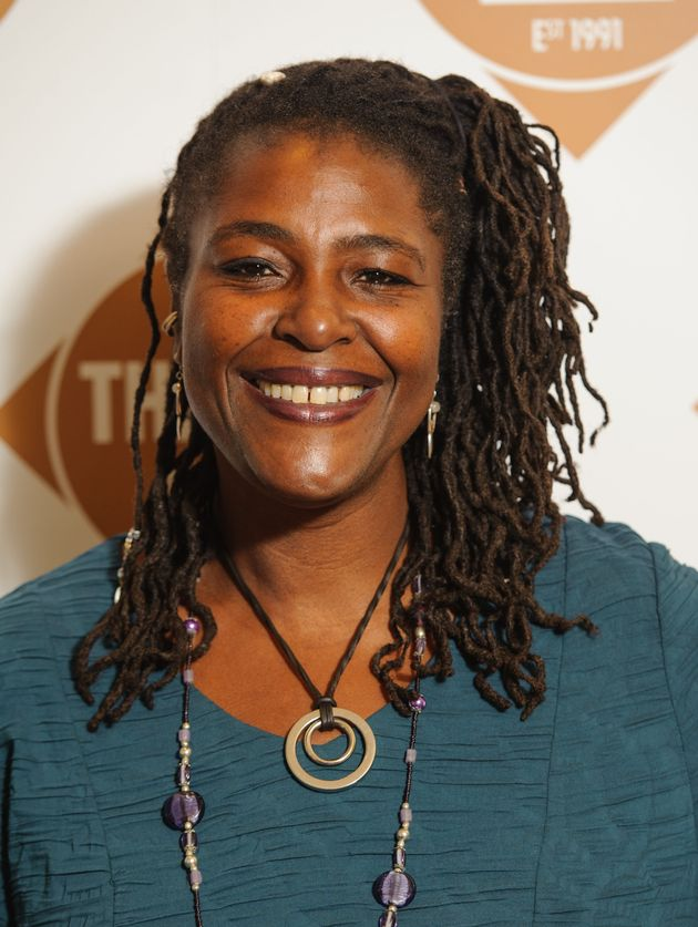 Sharon D Clarke is also joining the