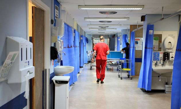 It is hoped the move will contribute to £22bn of savings needed in the NHS (file