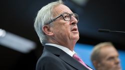 Jean-Claude Juncker Denies Leak Claiming Theresa May 'Begged For Help' On