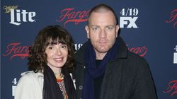 Ewan McGregor Reportedly Split From Wife Before Photo Kissing