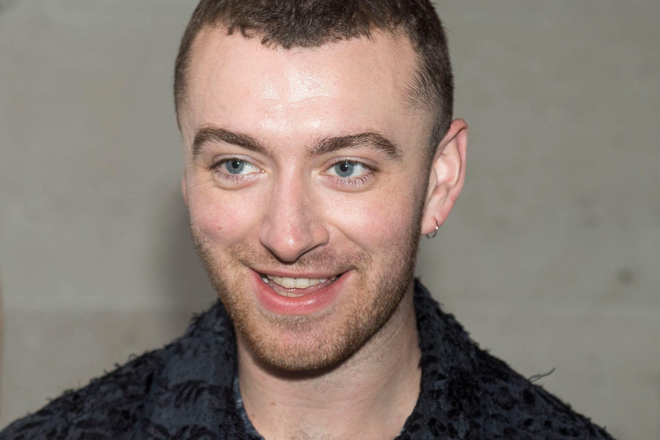 Sam Smith Opens Up About Gender Identity: 'I Feel Just As Much Woman As