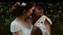 This Lesbian Bridal Magazine Is Your New Go-To For Wedding