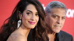 George Clooney Talks About Wife Amal's Experience With Sexual