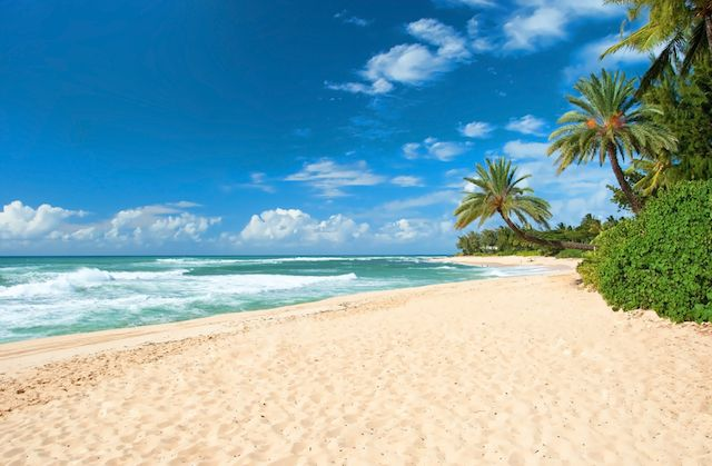 Here are a few ways you can get to Hawaii with award miles.