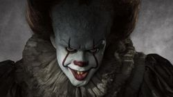Some Guy Secretly Edited Pennywise Into His Sister's Engagement