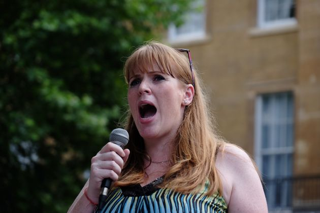 Shadow Education Angela Rayner will speak at the