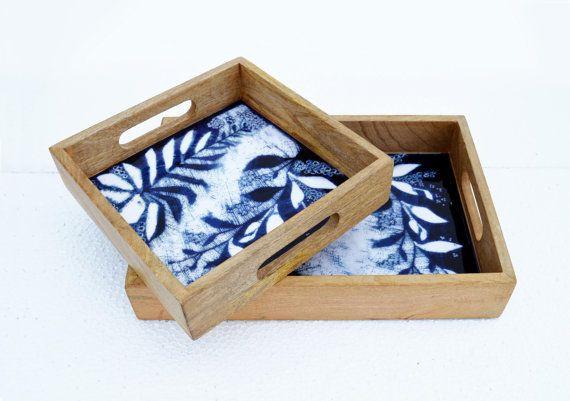"Get it <a href=""https://www.etsy.com/listing/477672723/wooden-tray-shibori-print-indigo-tray"" target=""_blank"">here</a>."