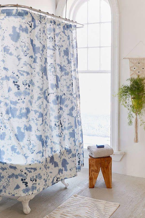 "Get it <a href=""https://www.urbanoutfitters.com/shop/kishi-shibori-dye-shower-curtain"" target=""_blank"">here</a>."