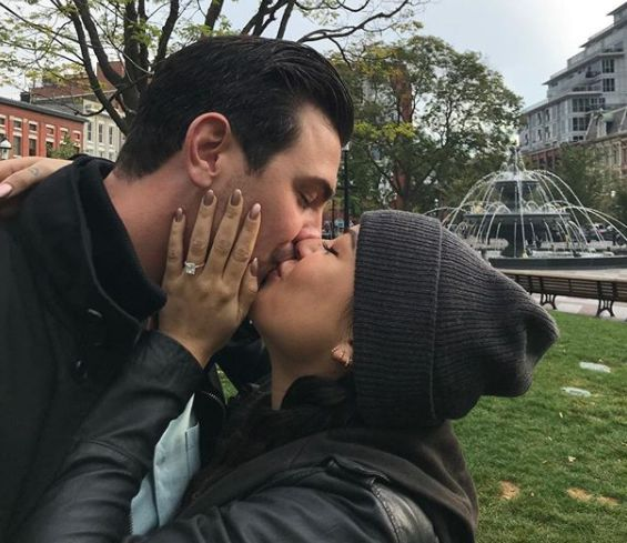 Don't Tell A, But 'Pretty Little Liars' Star Janel Parrish Is