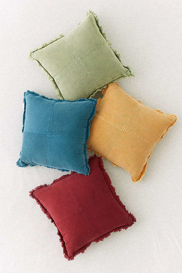 "Get it <a href=""https://www.urbanoutfitters.com/shop/pieced-corduroy-throw-pillow?category=decorative-pillows-throw-blankets&"