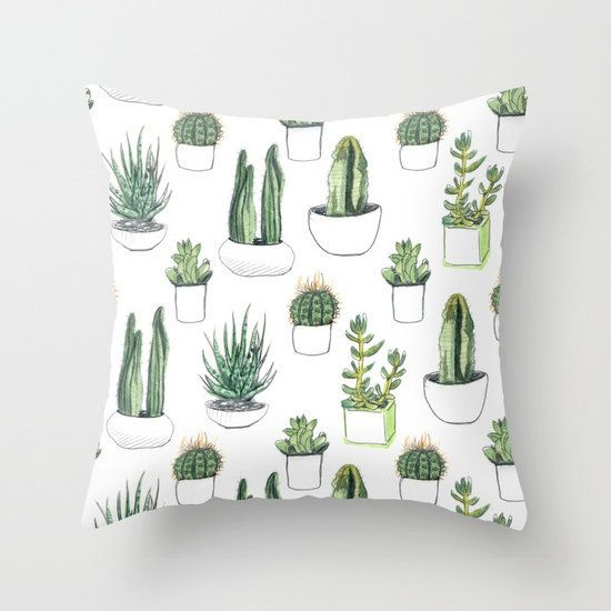 "Get it <a href=""https://society6.com/product/watercolour-cacti-and-succulent_pillow#s6-2410254p26a18v129a25v193"" target=""_bla"