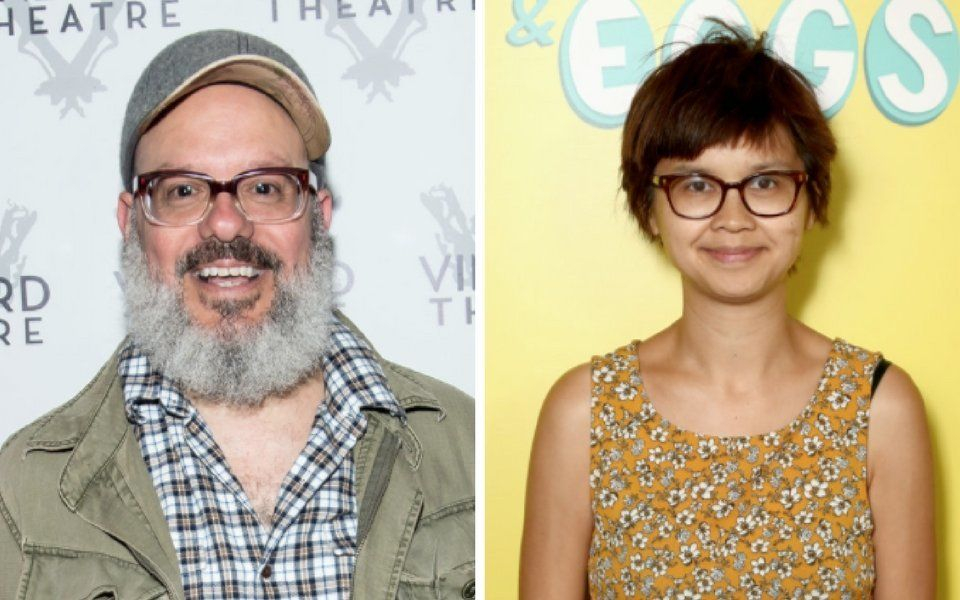 Forum on this topic: Britt Irvin, charlyne-yi/