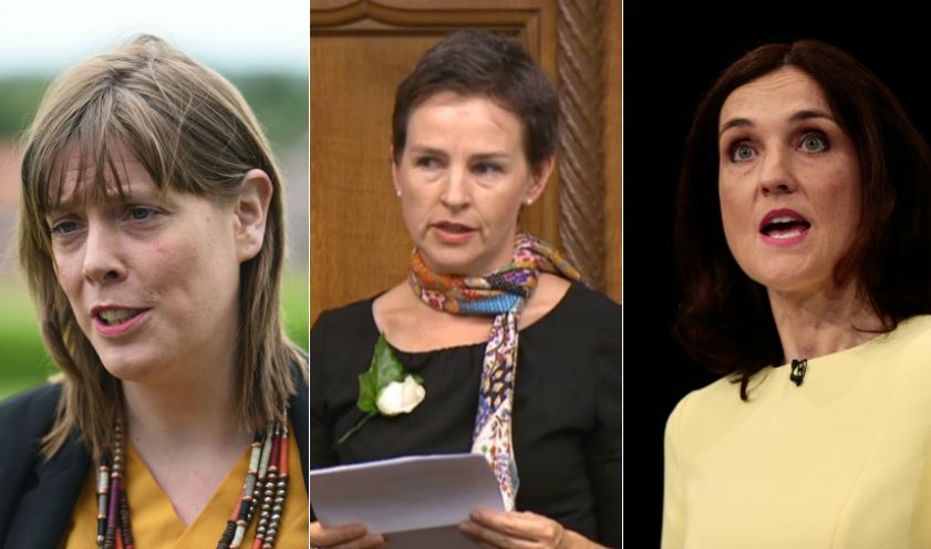 Women MPs Reveal Sex Assaults To Help Victims Speak Up After Weinstein Scandal