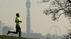 It's Not Just Cars. The Things You Never Knew Were Causing London's Crazy High Air Pollution