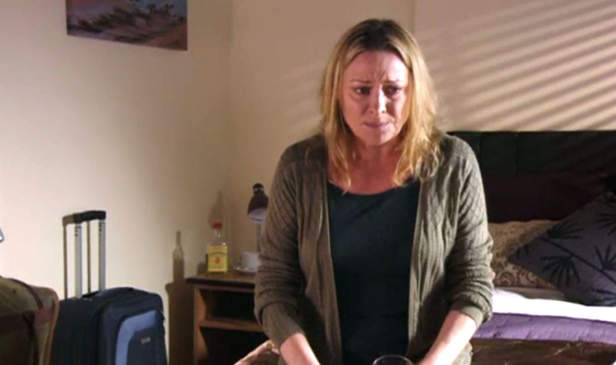 'EastEnders' Confirm Jane Beale Has Left Walford For