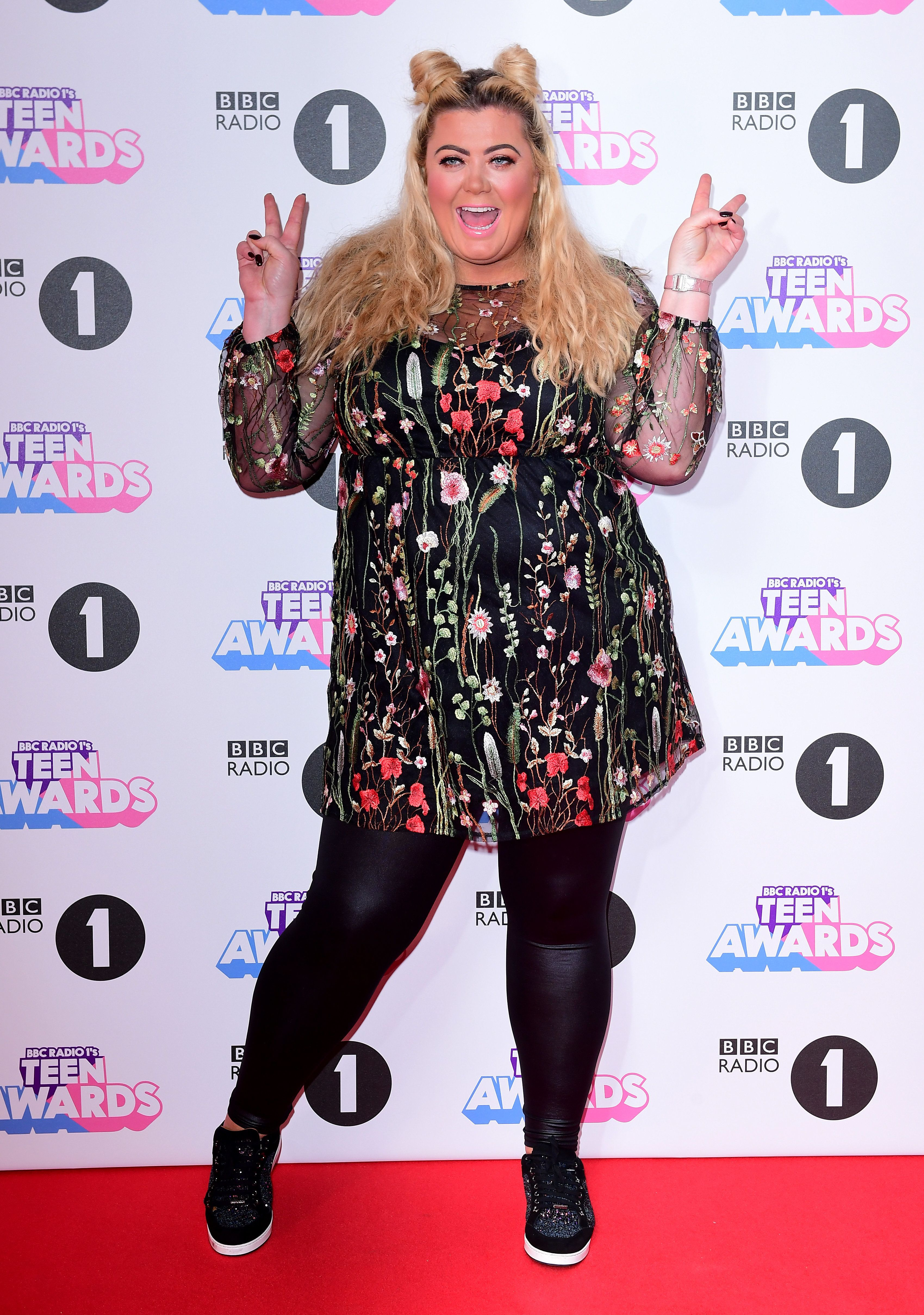 BBC Refutes Gemma Collins's Negligence Claims As She Takes Legal Advice Over Teen Awards