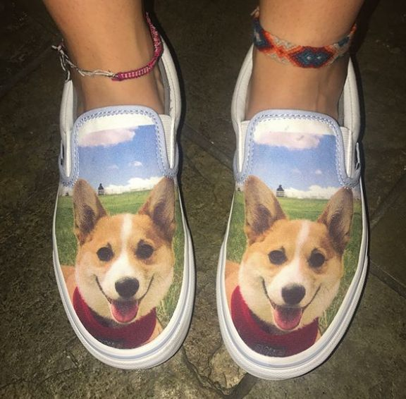 You Can Now Customise Your Vans, So Of Course People Are Making Them Perfect For