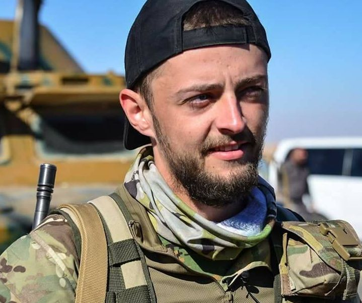 Brit Who Travelled To Syria To Fight ISIS Killed In Raqqa Explosion, Reports